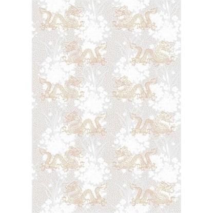 Kvalitní balicí papír 70x100 cm arch_0