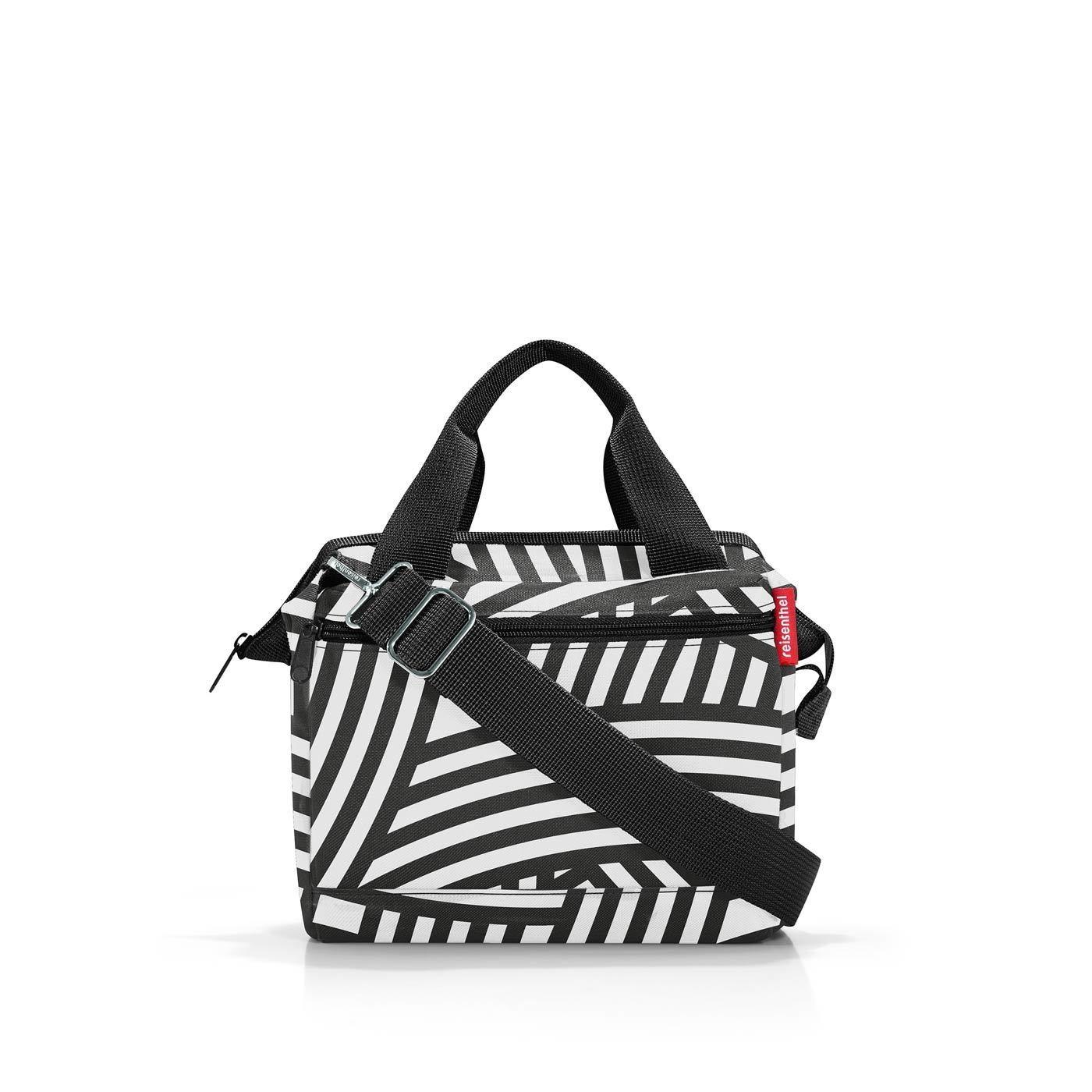Taška přes rameno Allrounder Cross zebra_2