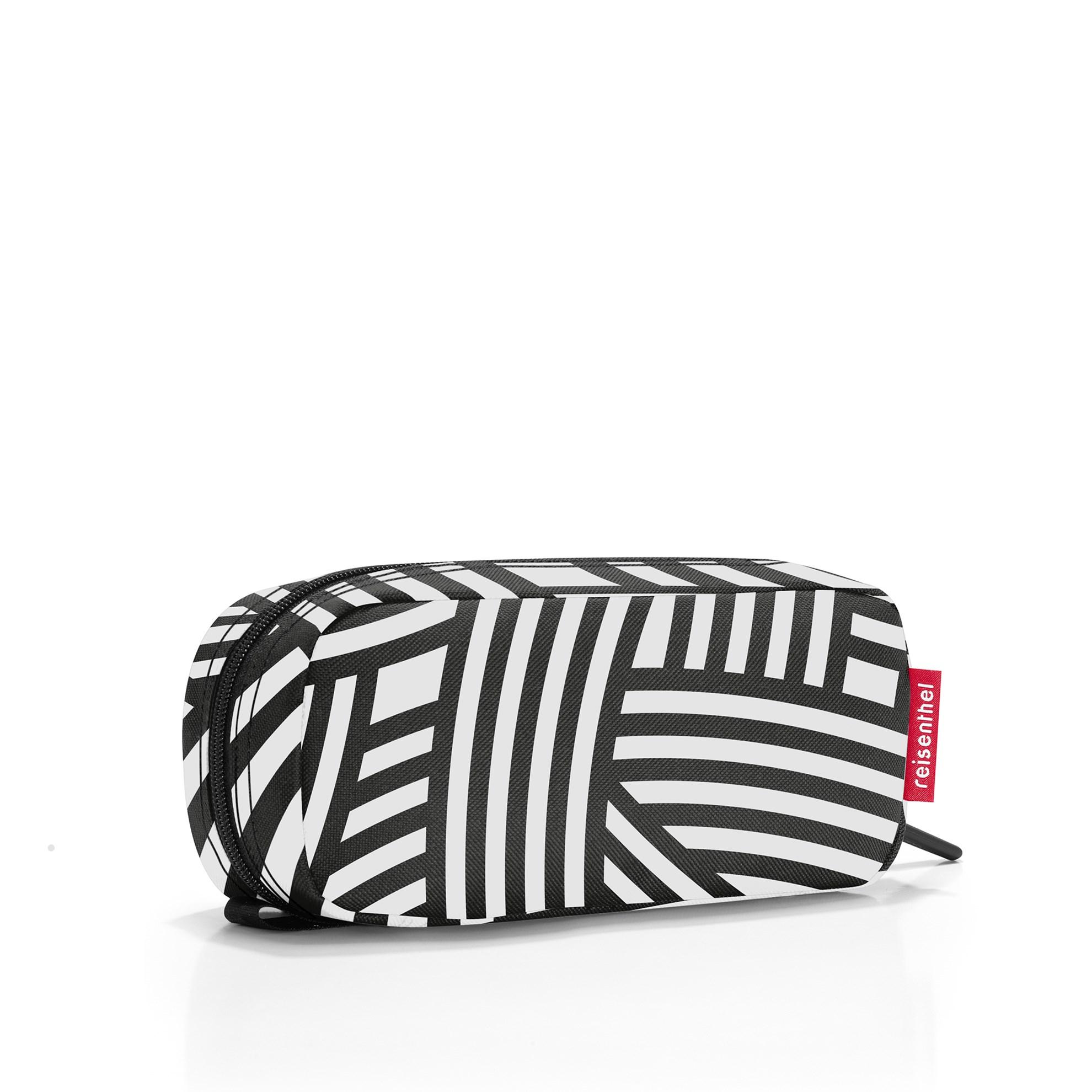 Praktické pouzdro Multicase zebra_0