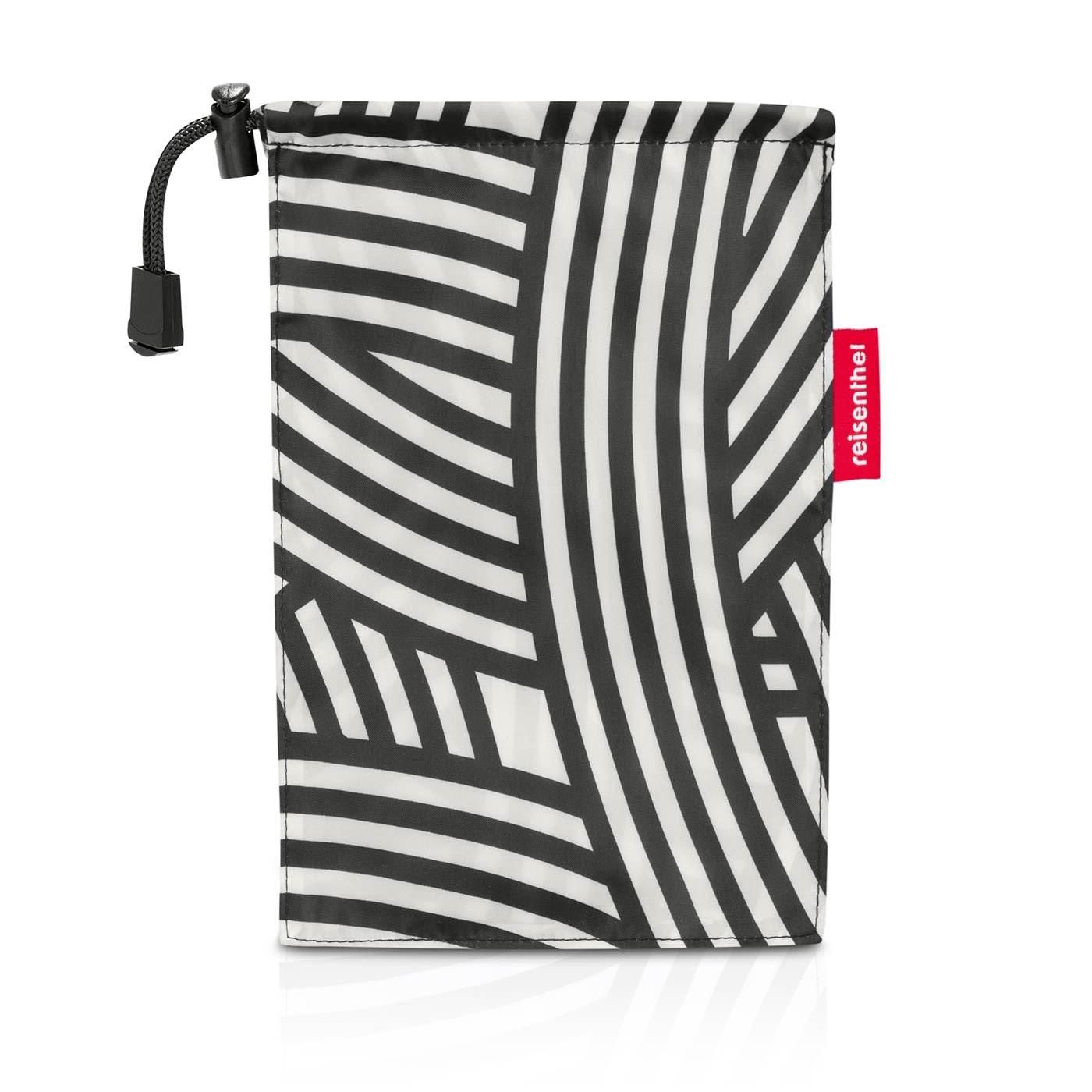 Skládací pláštěnka Mini Maxi Poncho zebra_0