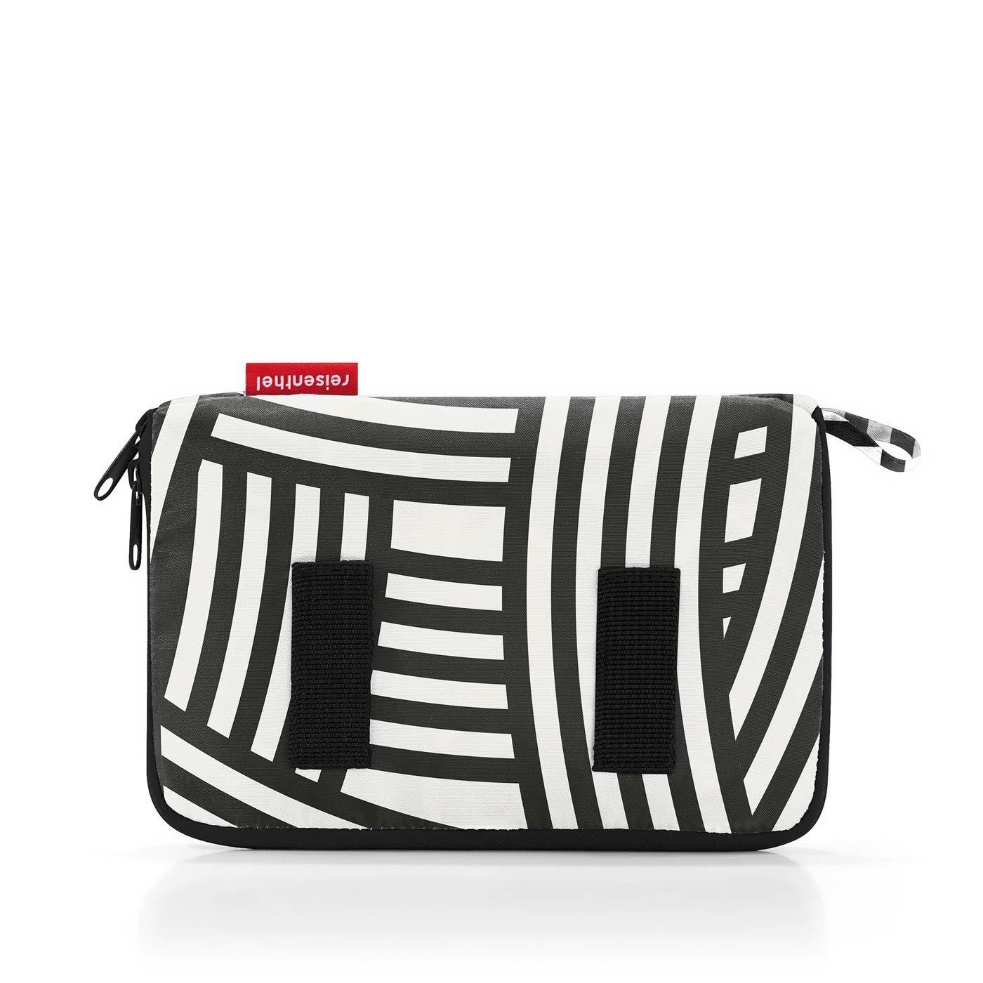 Skládací batoh Mini Maxi Rucksack zebra_0