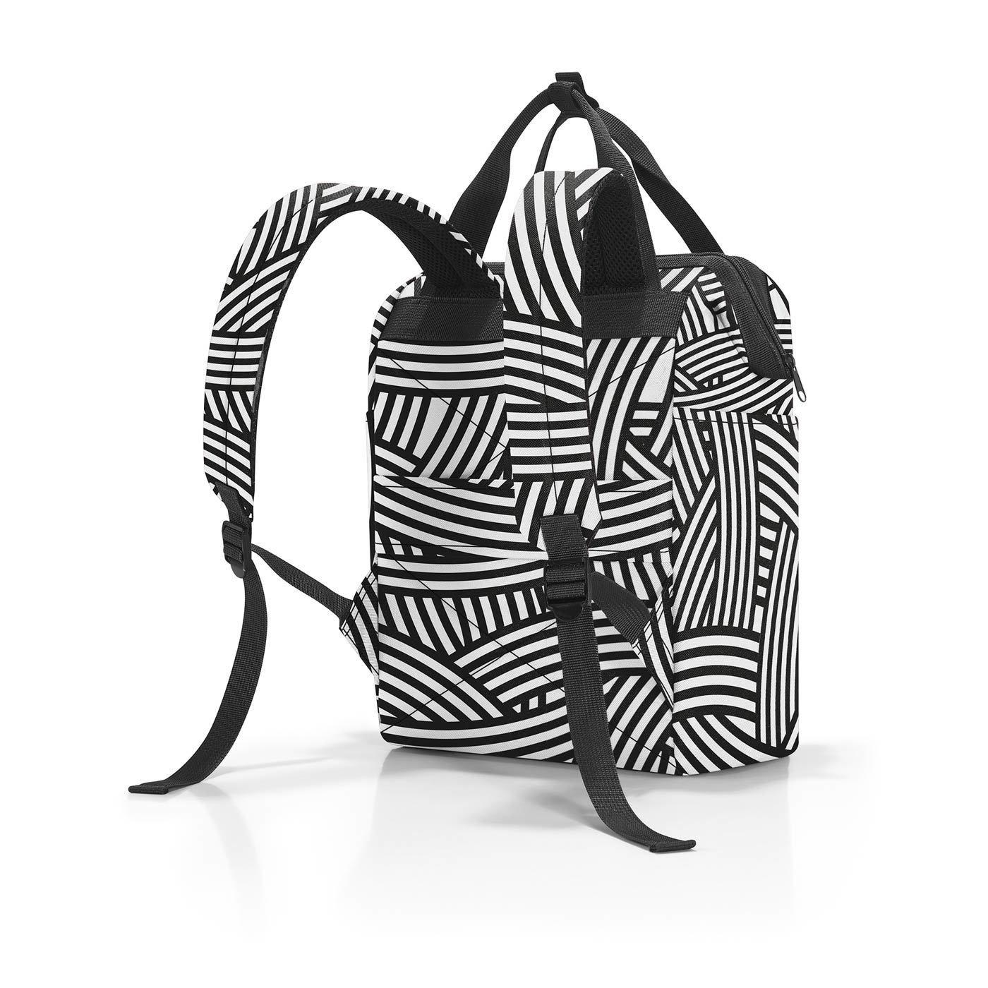 Batoh/taška Allrounder R zebra_0