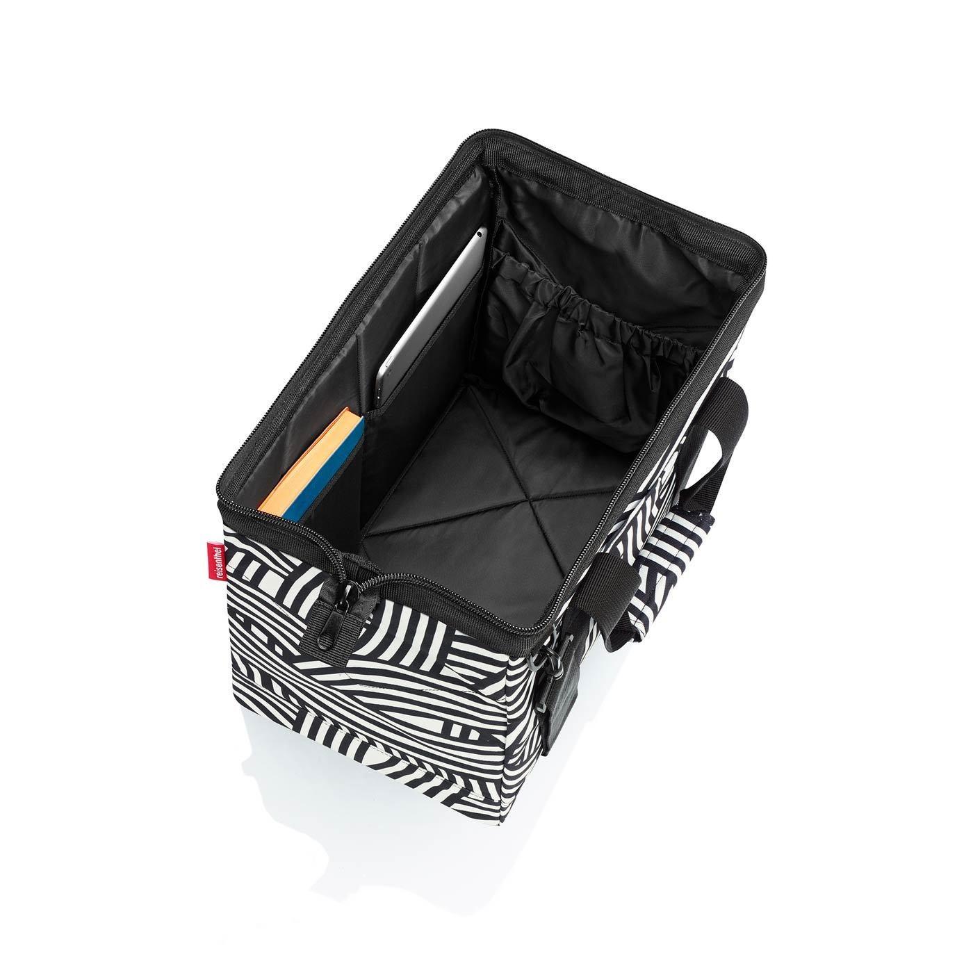 Cestovní taška Allrounder M zebra_0