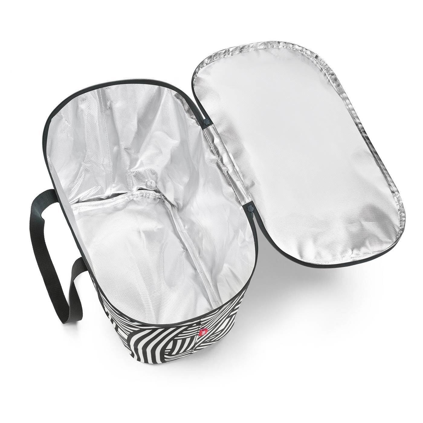 Termotaška Coolerbag zebra_0