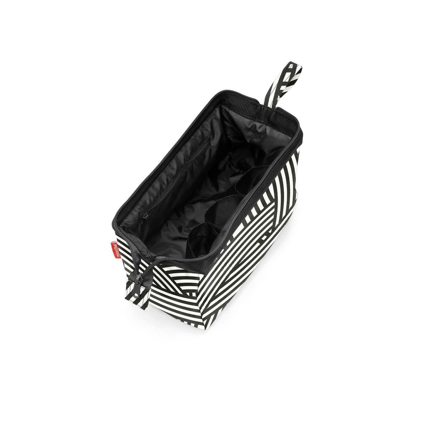 Kosmetická taška Travelcosmetic zebra_0