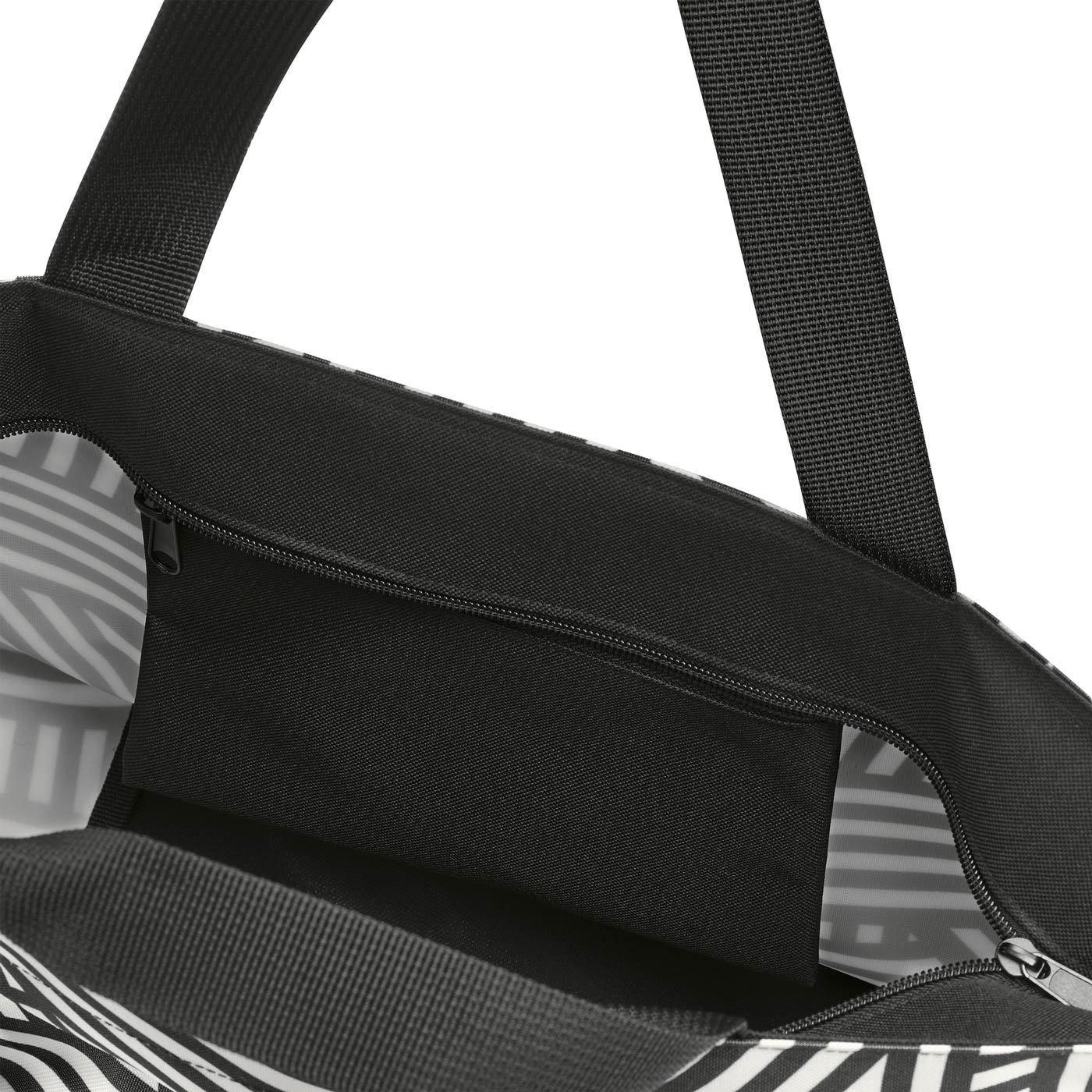 Nákupní taška Shopper M zebra_0