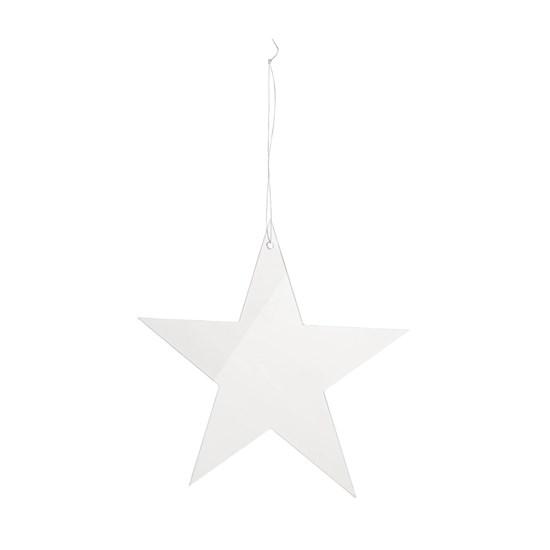 Čirá hvězda na zavěšení P. 15 cm_0
