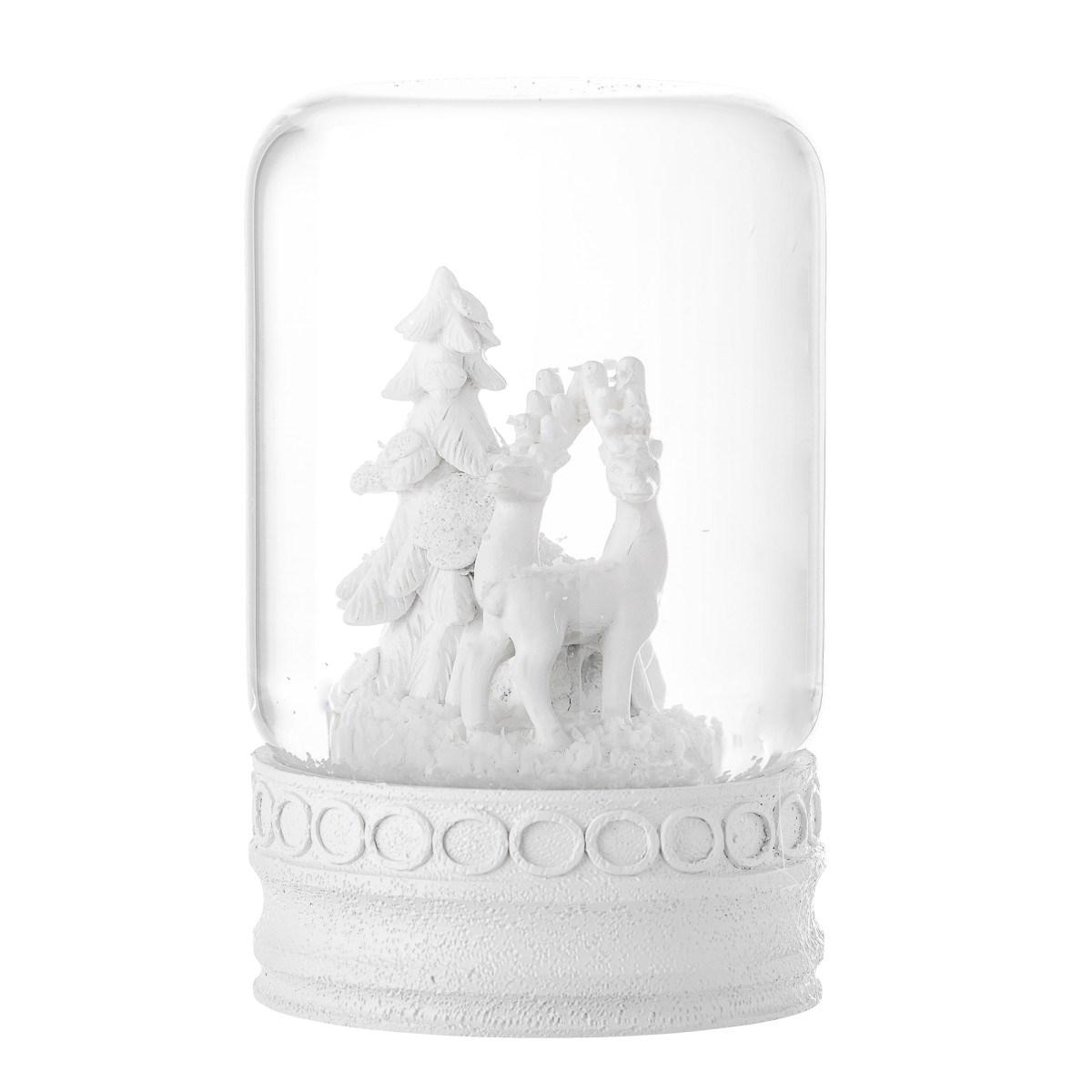 Sněhové těžítko Snow Globe_0