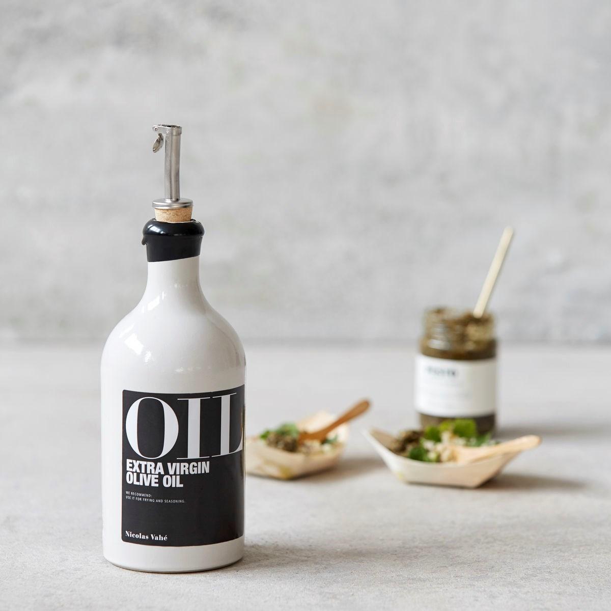 Olivový olej Extra Virgin  500 ml_1