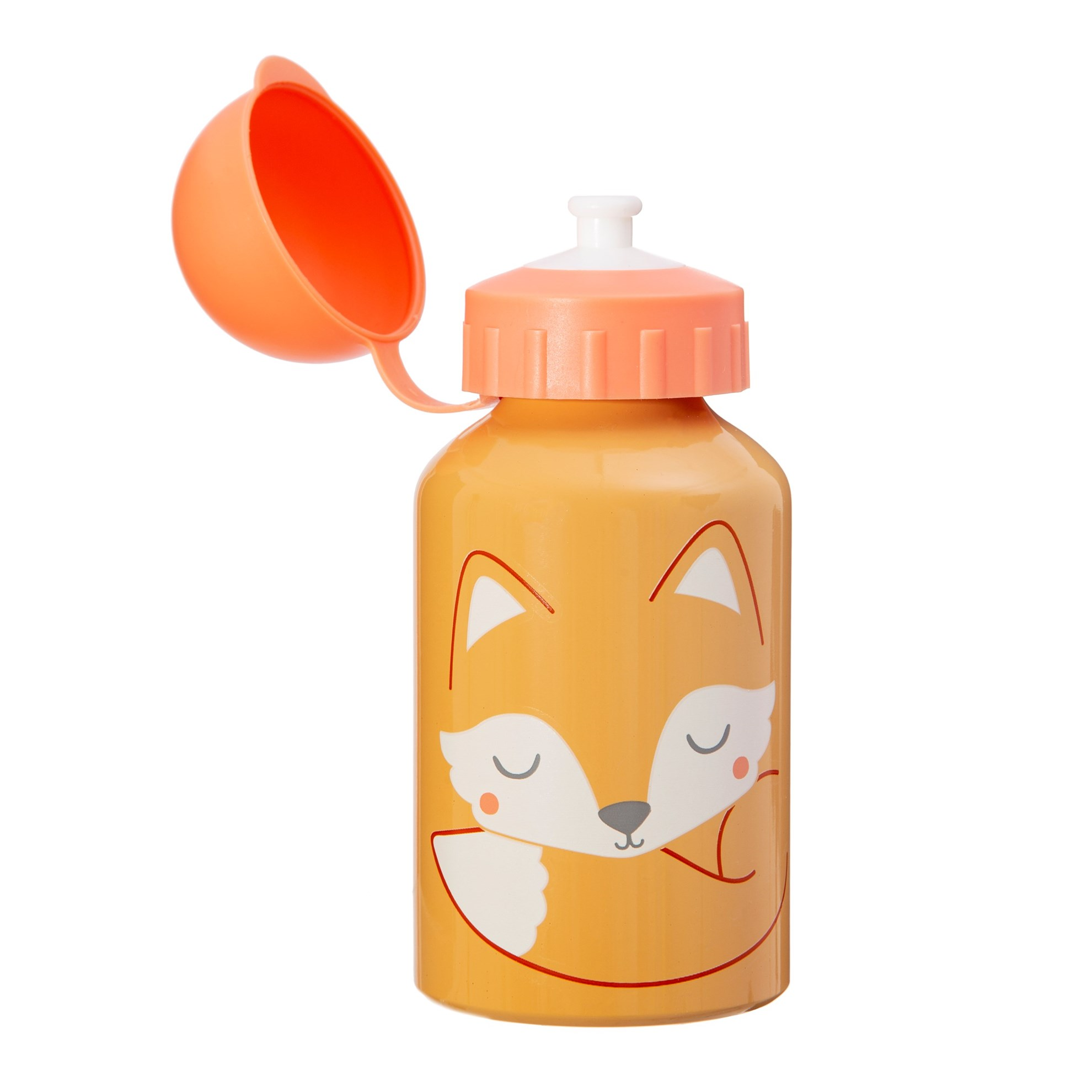 Láhev na vodu Woodland Fox 300ml_0