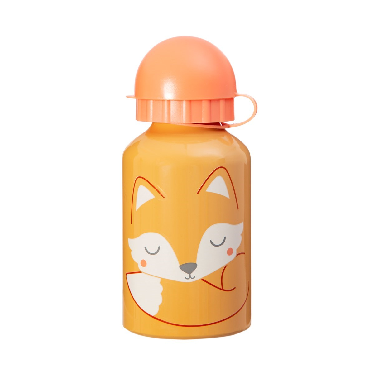 Láhev na vodu Woodland Fox 300ml_1