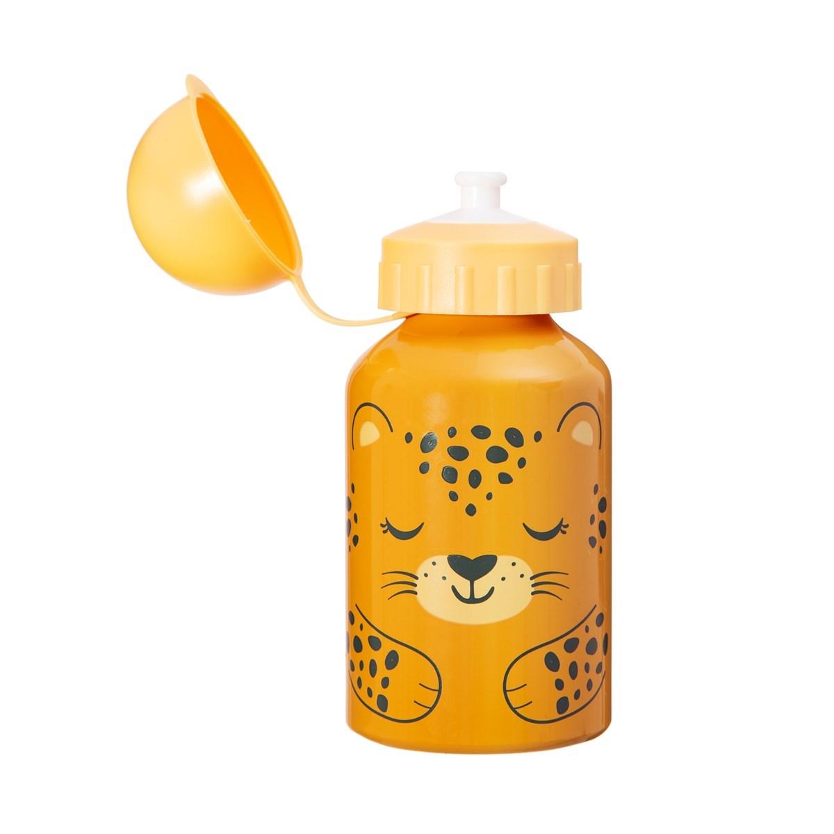 Láhev na vodu Leopard 300ml_0