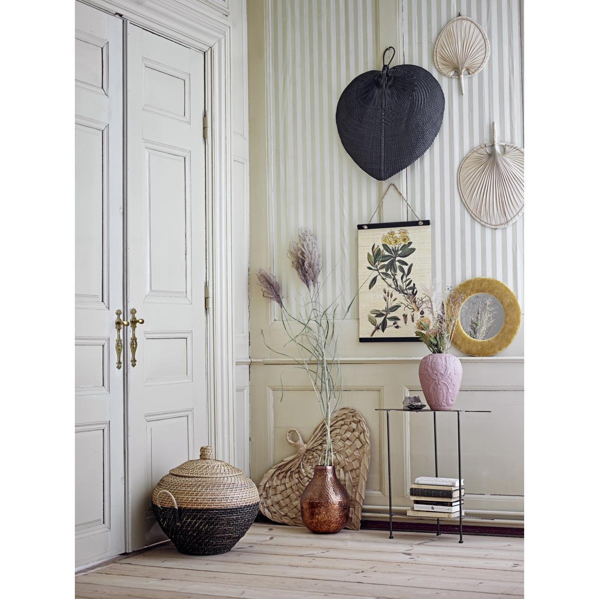 Dekorace na zeď - list 65 cm_0
