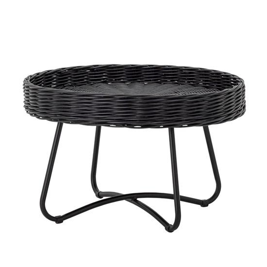 Kovový stolek Hattie - 60 cm_1