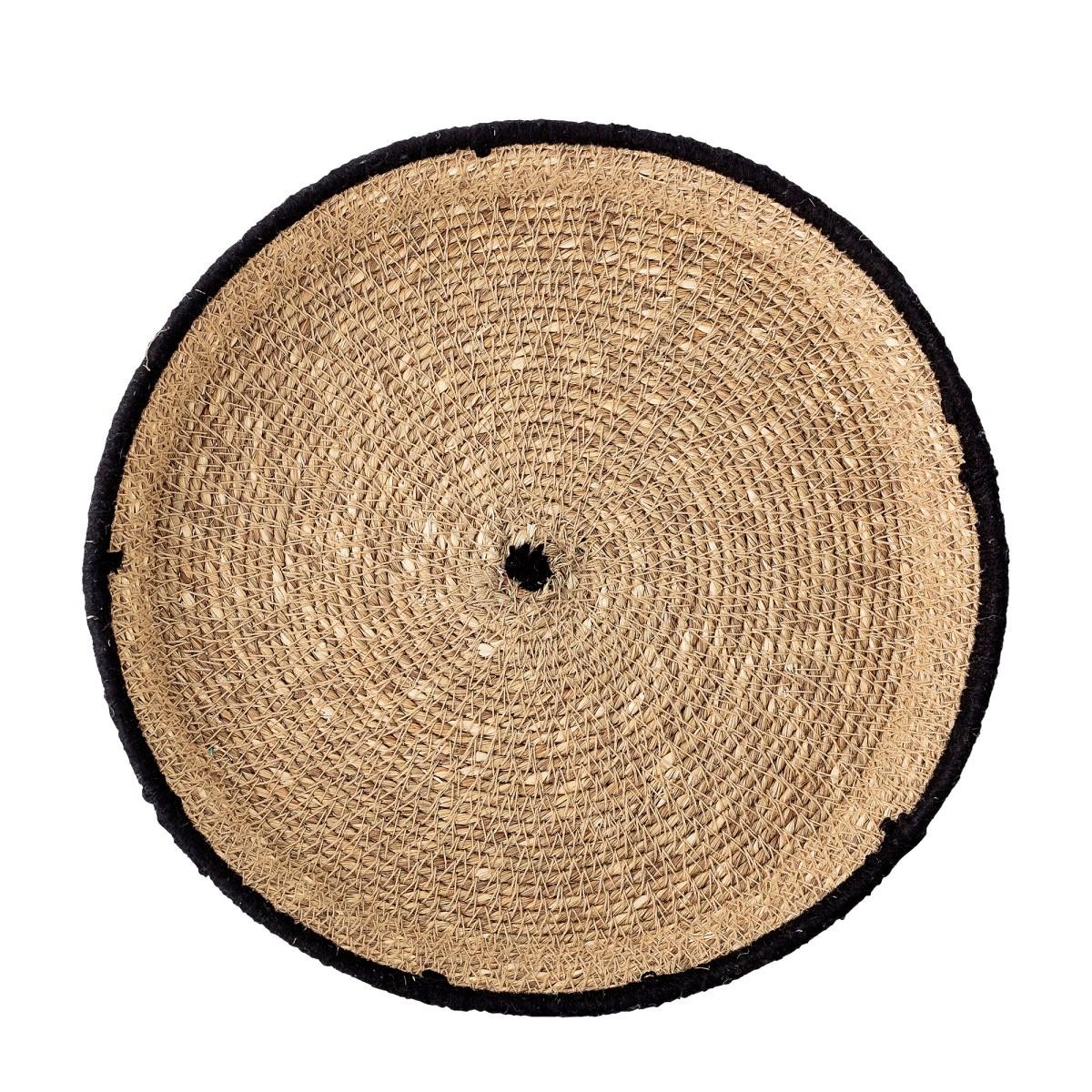 Ošatka s černou linkou 25,5 cm_0