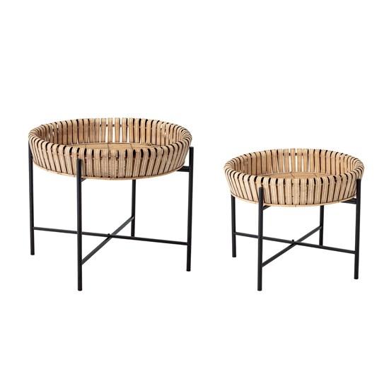 Odkládací stolek - SET/2ks_6
