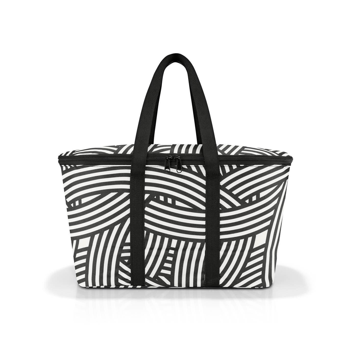Termotaška Coolerbag zebra_1