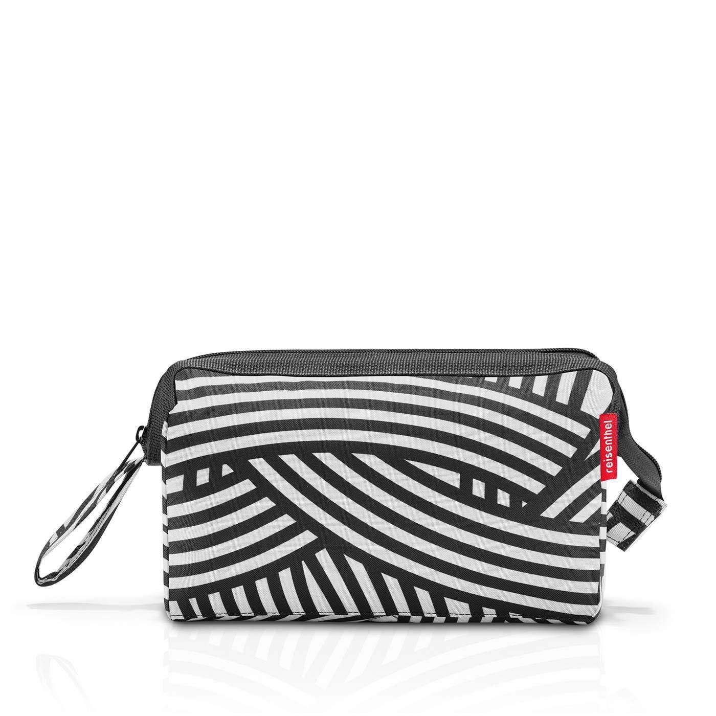 Kosmetická taška Travelcosmetic zebra_1