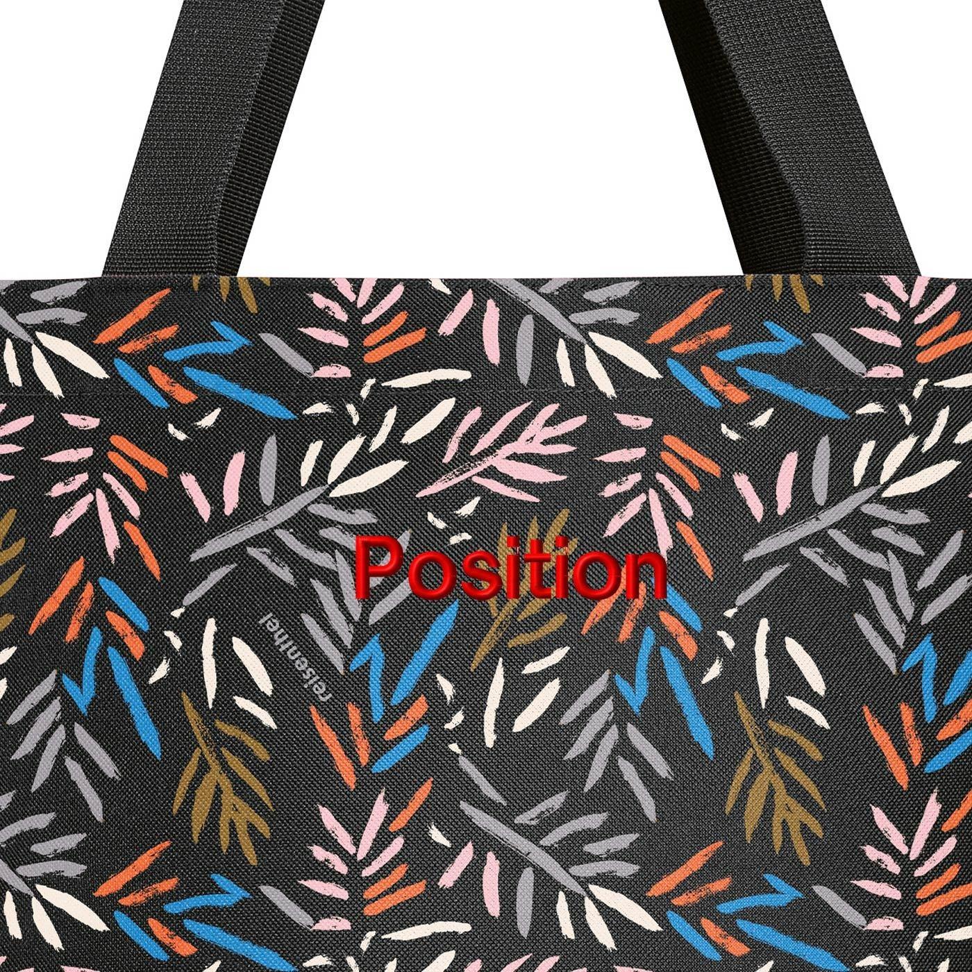 Nákupní taška Shopper M autumn 1_1
