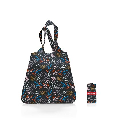 Skládací taška Mini Maxi Shopper autumn 1_3