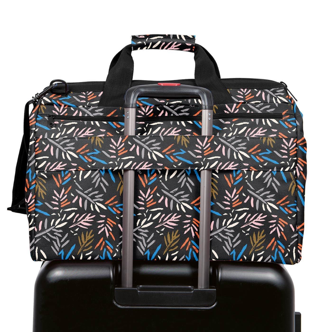 Cestovní taška Allrounder L pocket autumn 1_2