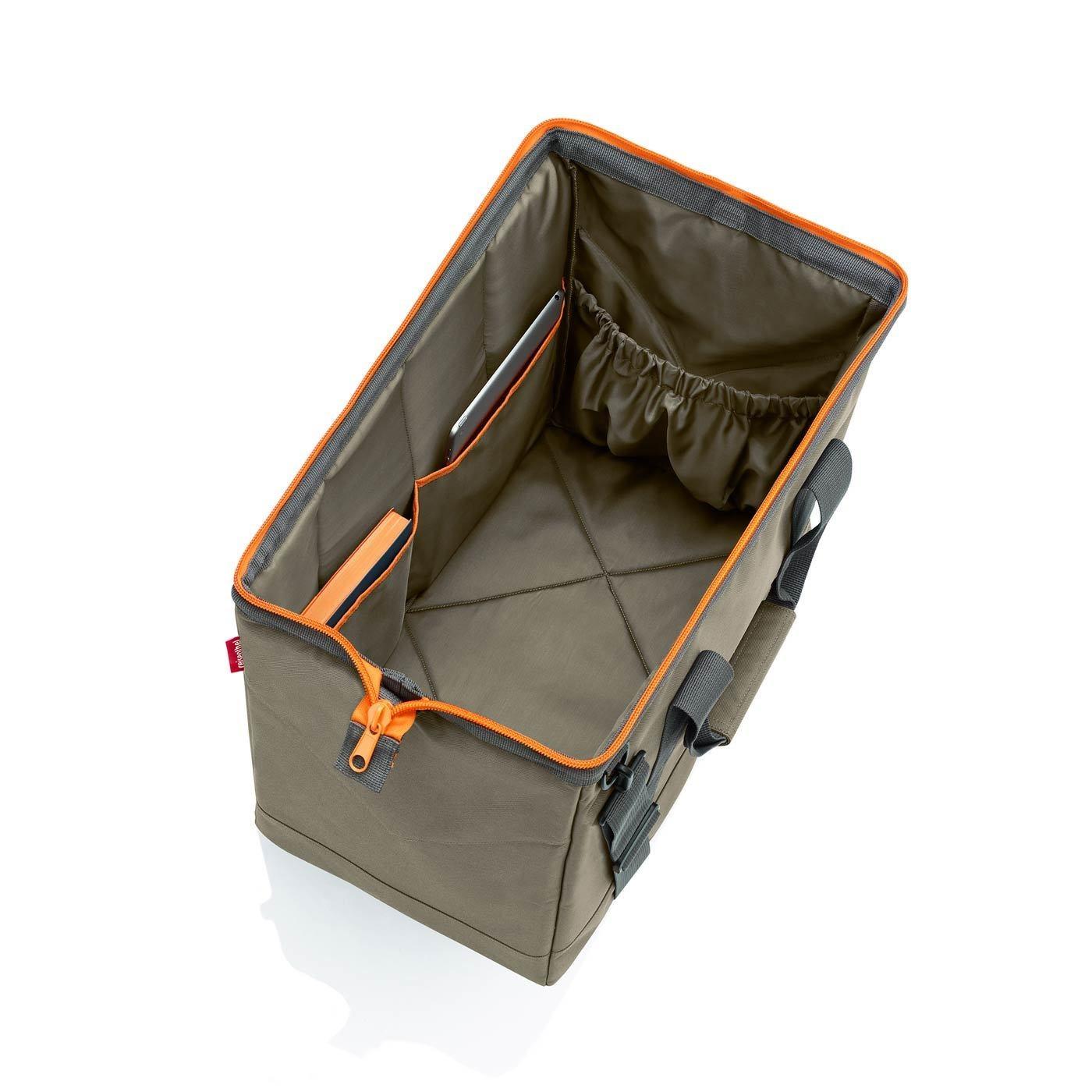 Cestovní taška Allrounder L olive green_0