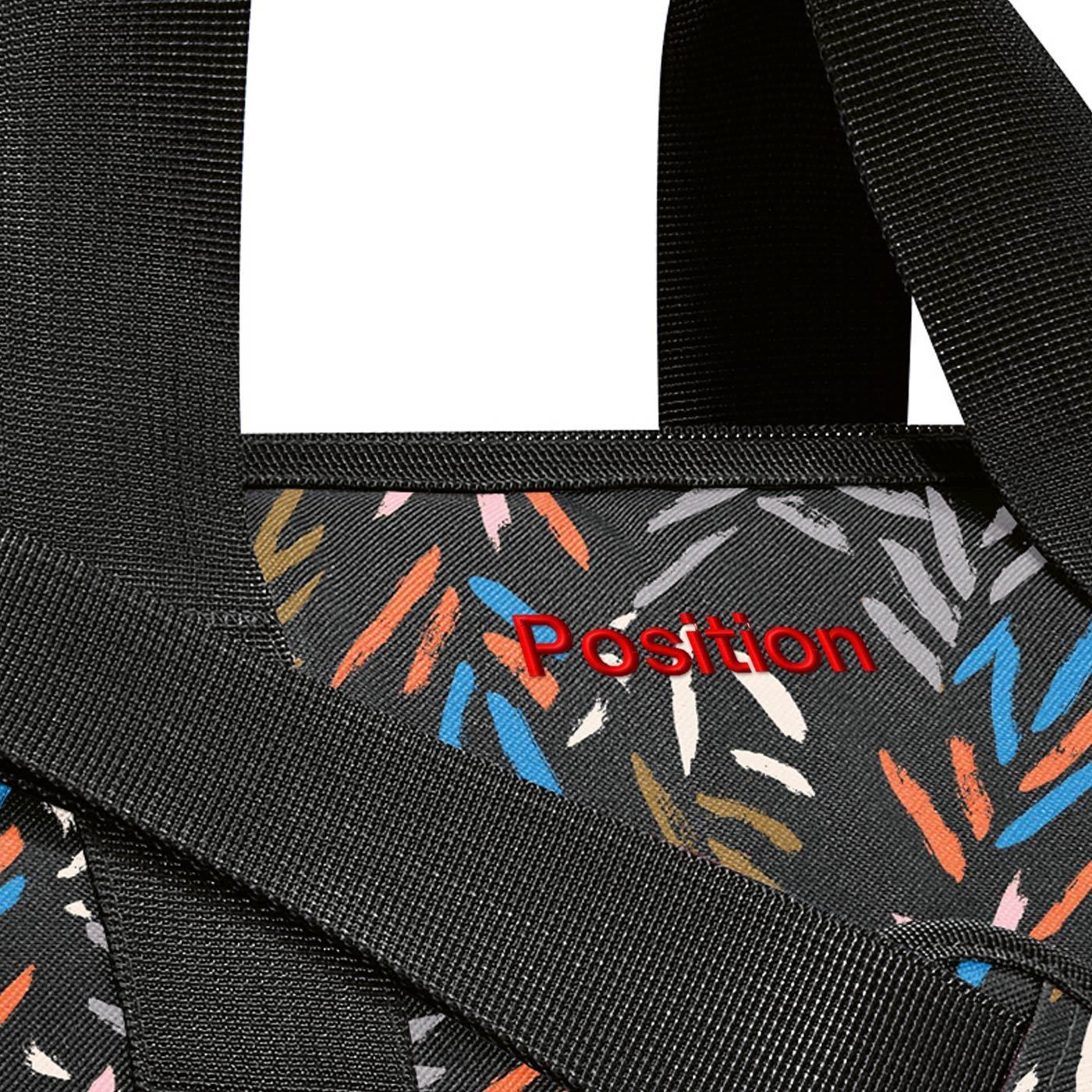 Cestovní taška Allrounder L autumn 1_2