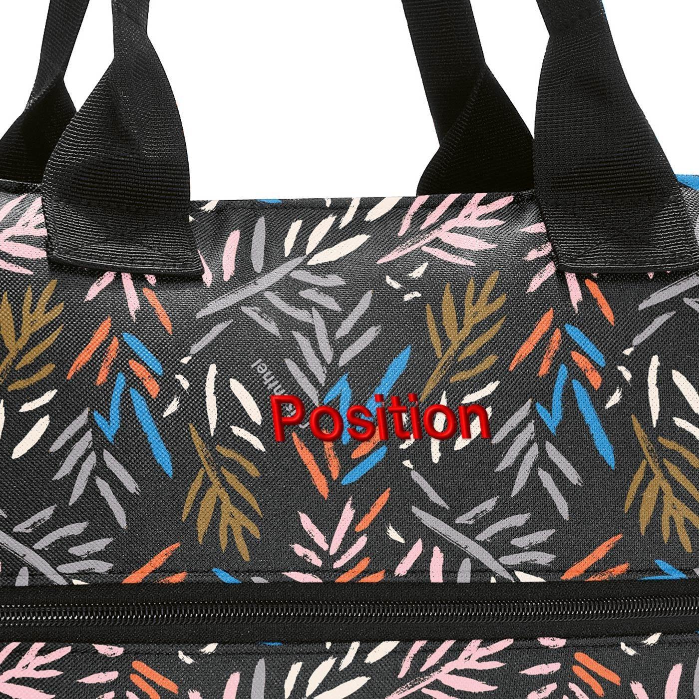 Chytrá taška přes rameno Shopper e1 autumn 1_2