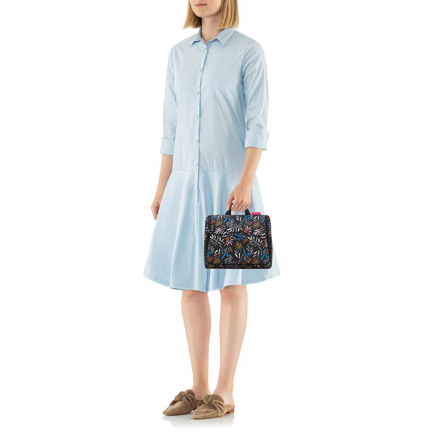 Kosmetická taška Toiletbag XL autumn 1_2