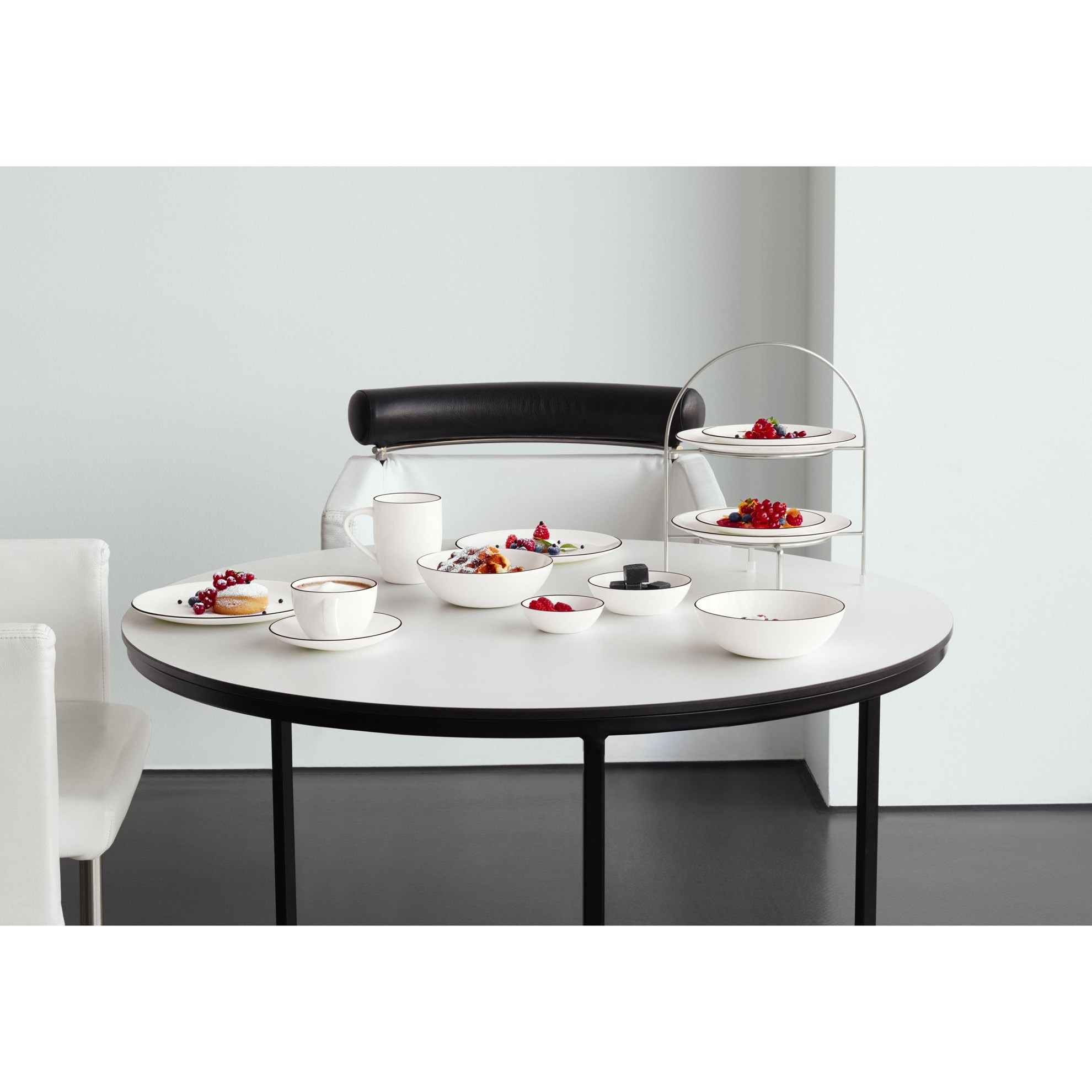 Miska Á TABLE NOIRE 11,5 cm_2
