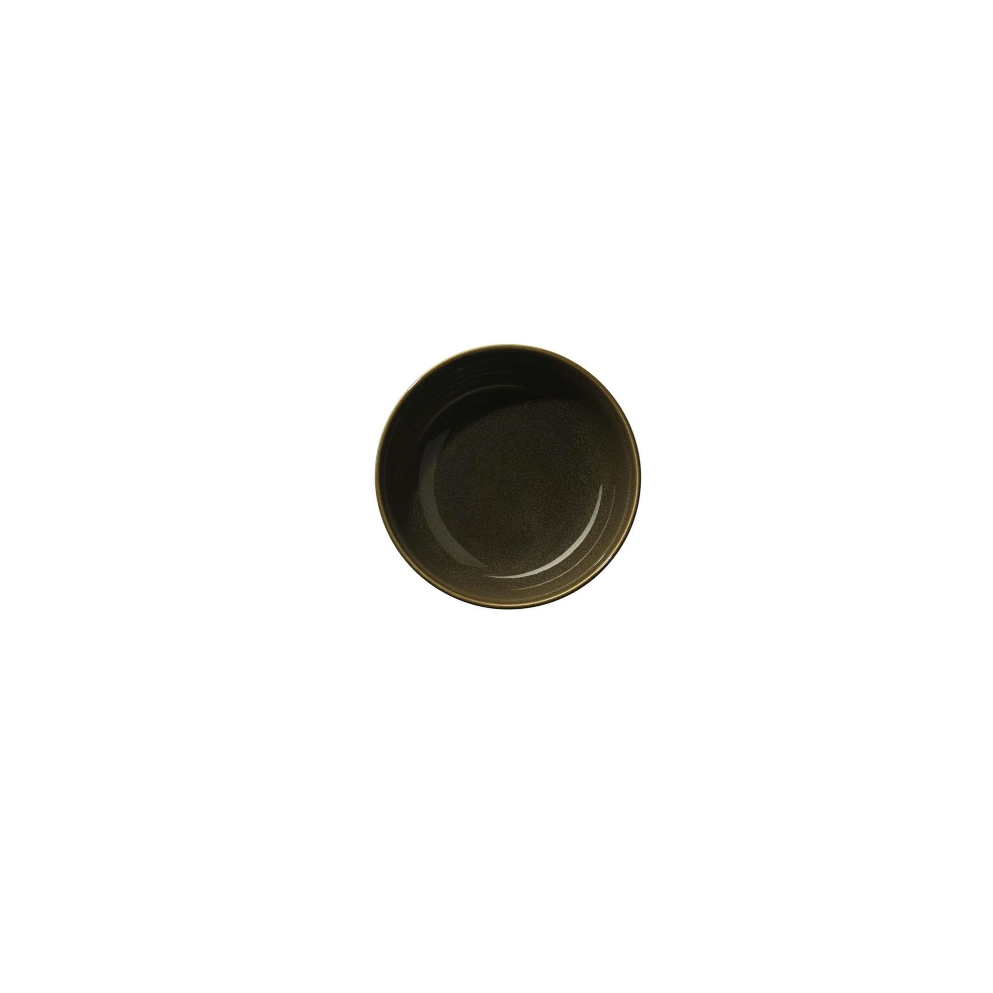 Miska KOLIBRI 13 cm ořechová_0