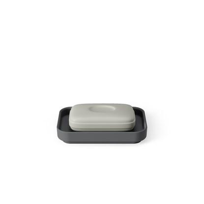 Miska na mýdlo SCILLAE šedá_6