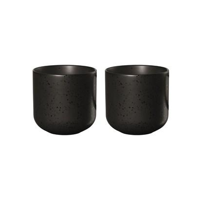 Šálek na čaj COPPA KURO SET/2ks, 0,2l_0