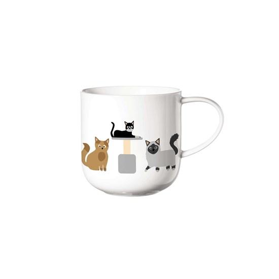 Hrnek s uchem COPPA CATS&DOGS 1_0