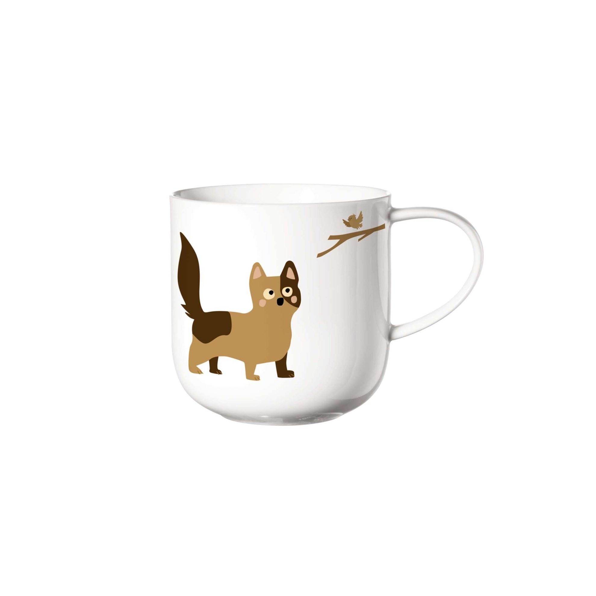 Hrnek s uchem COPPA CATS&DOGS 3_0