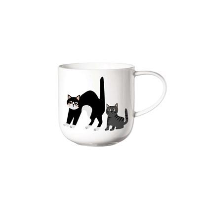 Hrnek s uchem COPPA CATS&DOGS 2_0