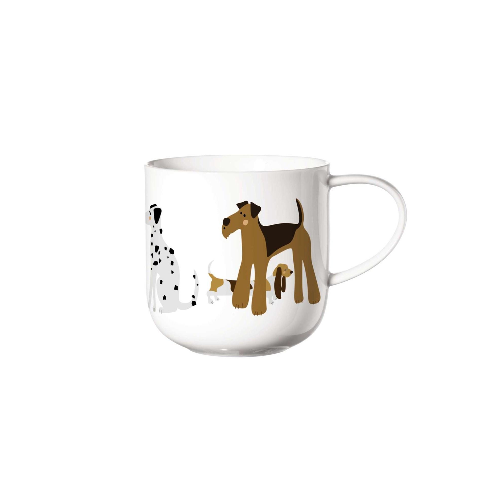 Hrnek s uchem COPPA CATS&DOGS 5_0