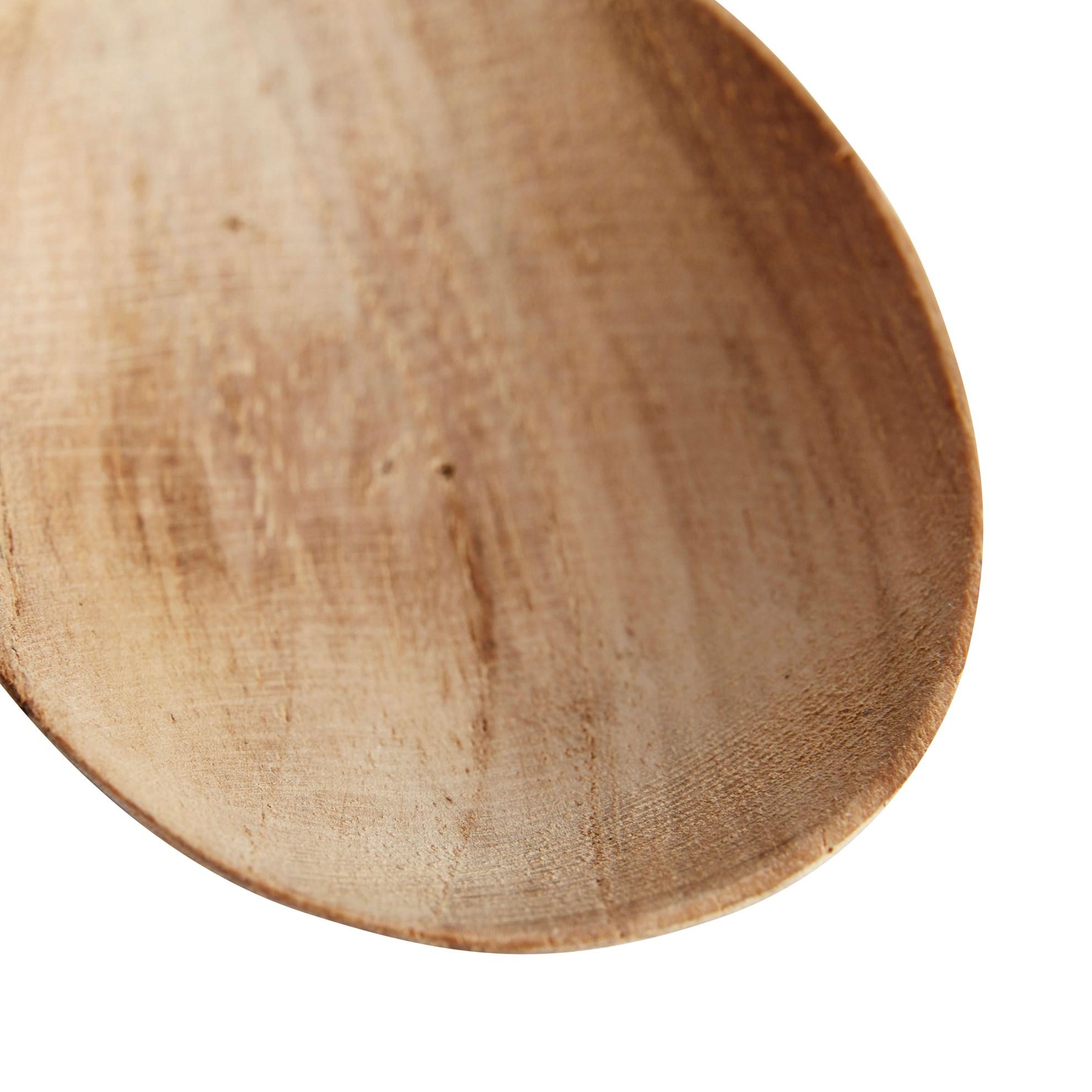 Lžíce dřevěná malá_2