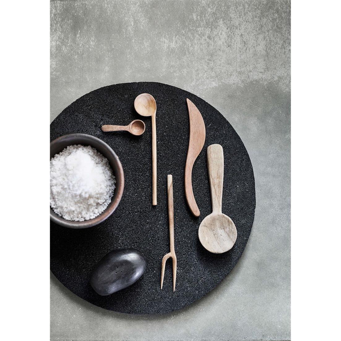 Lžička na sůl dřevěná_0