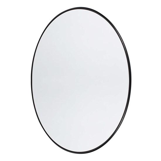 Nástěnné zrcadlo kulaté Copenhagen L_3
