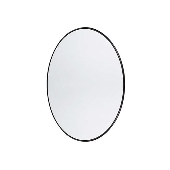 Nástěnné zrcadlo kulaté Copenhagen S_2
