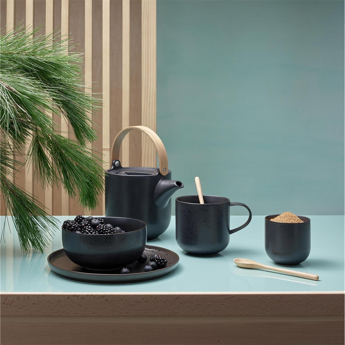 Šálek na čaj COPPA KURO SET/2ks, 0,2l_1