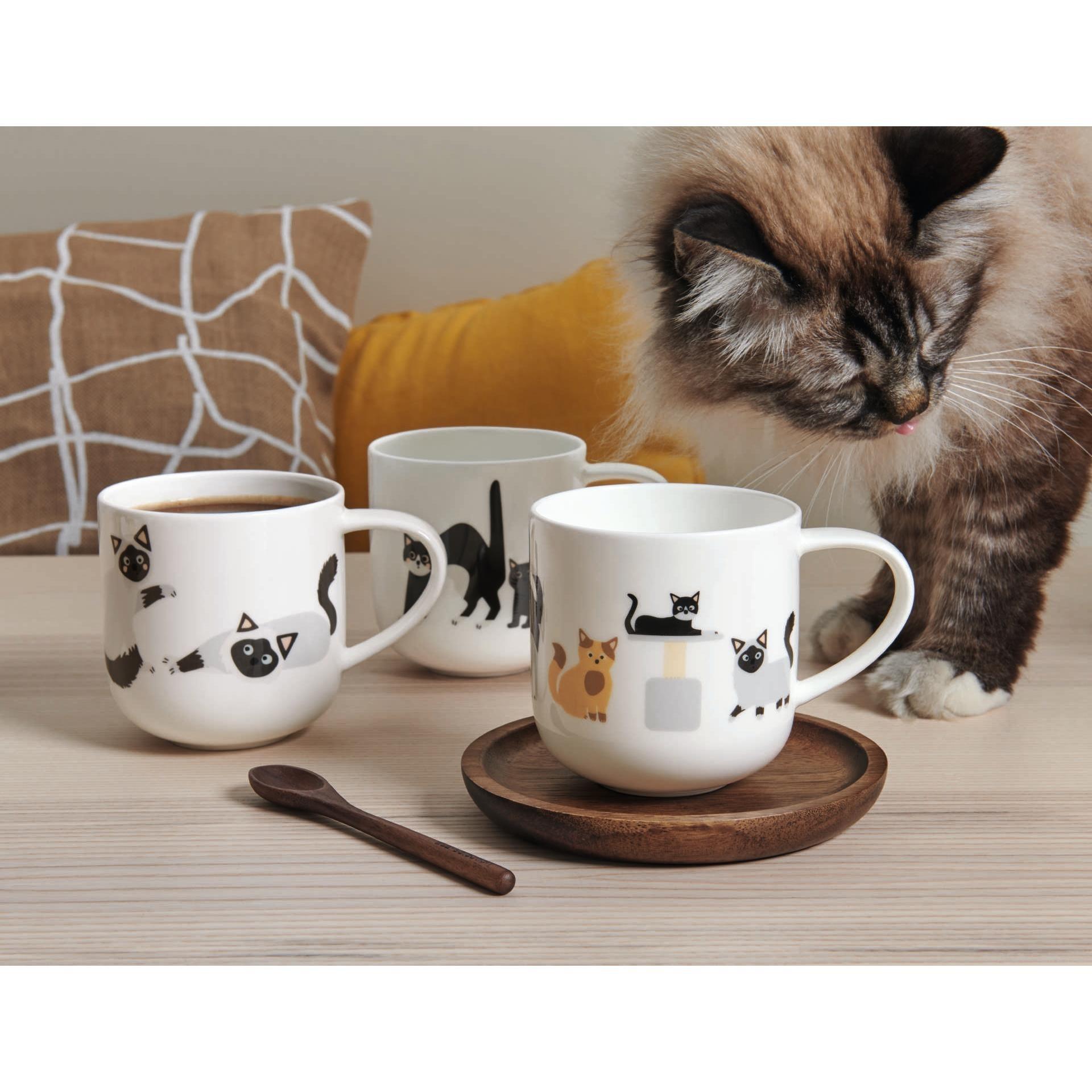 Hrnek s uchem COPPA CATS&DOGS 4_0
