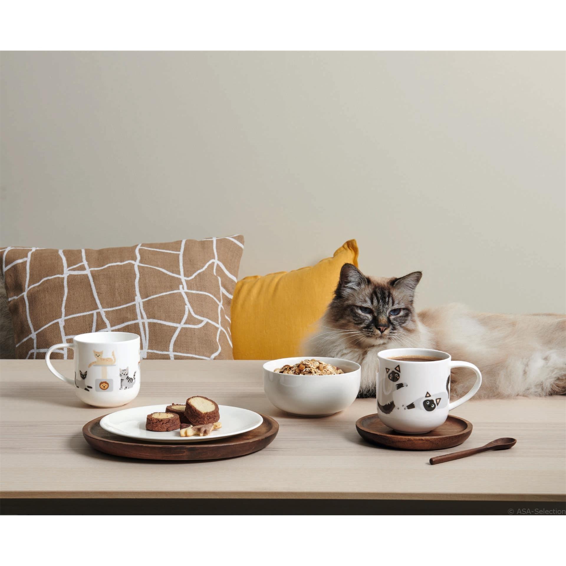 Hrnek s uchem COPPA CATS&DOGS 4_1