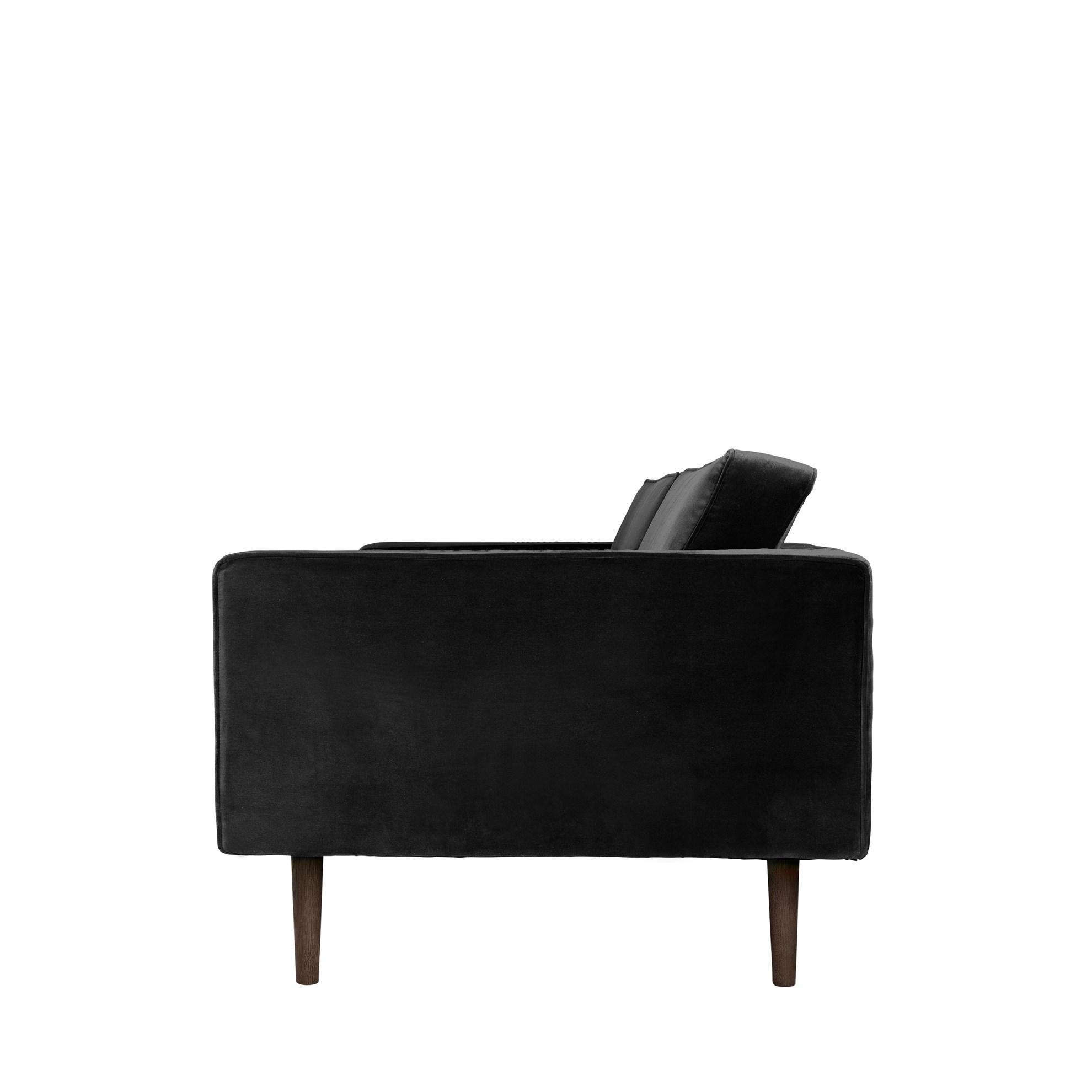 Sofa WIND - černé_2