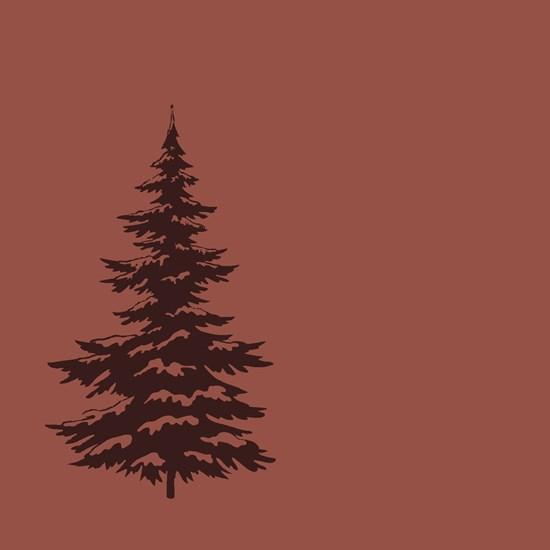 Ubrousky - strom SET/20, hnědé_0