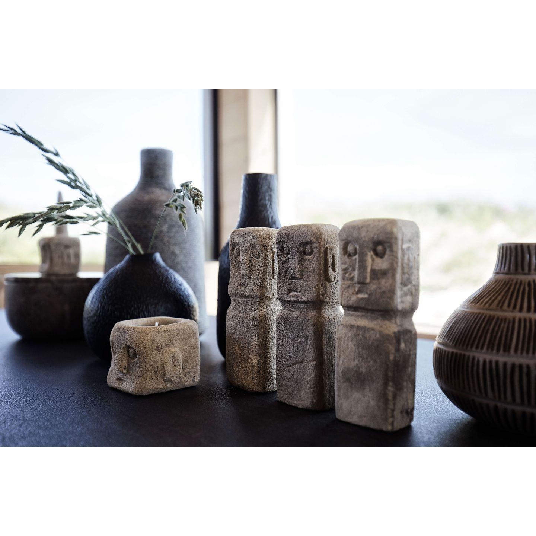 Kamenné sošky RAW SET/3ks_3