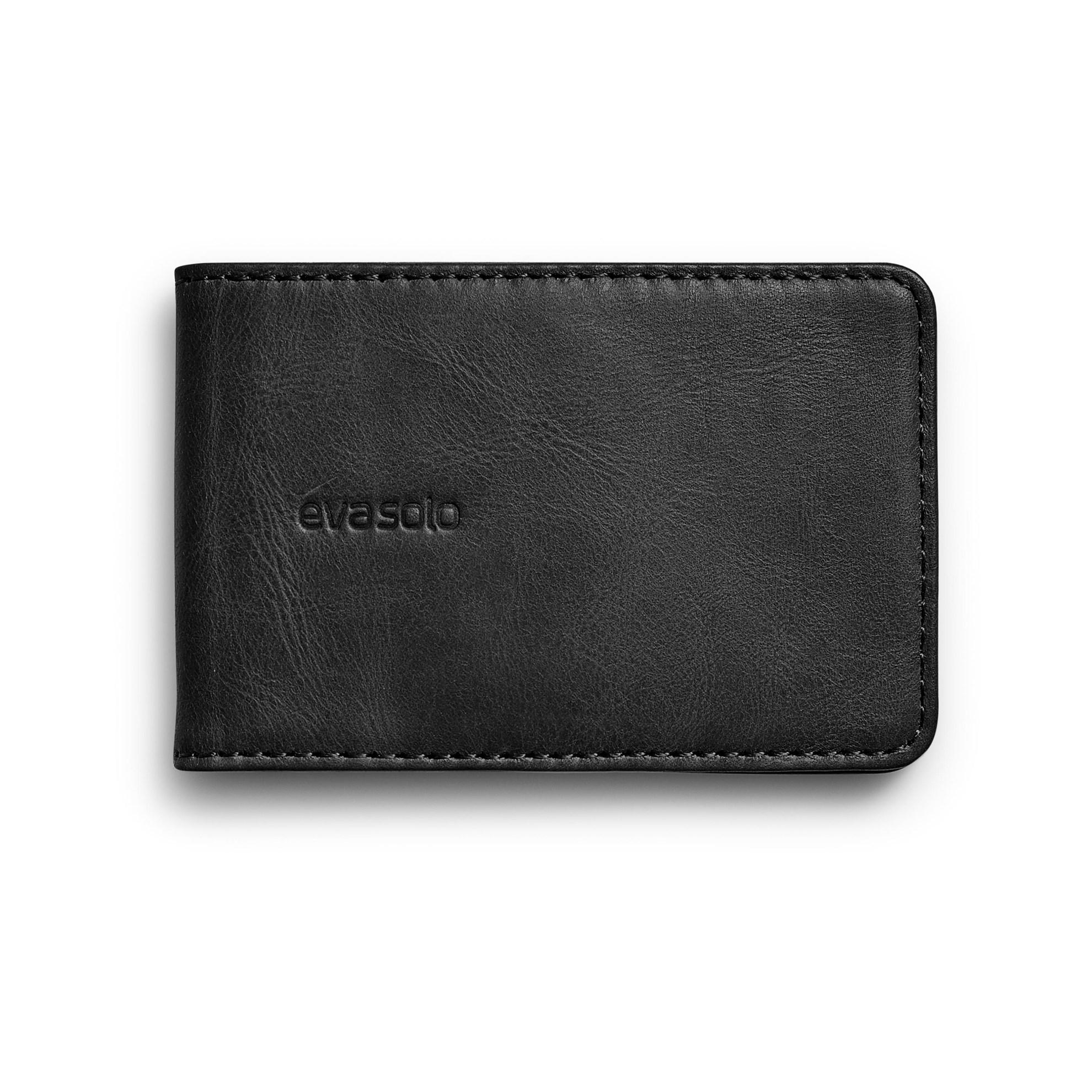 Peněženka na karty EVA SOLO černá_0