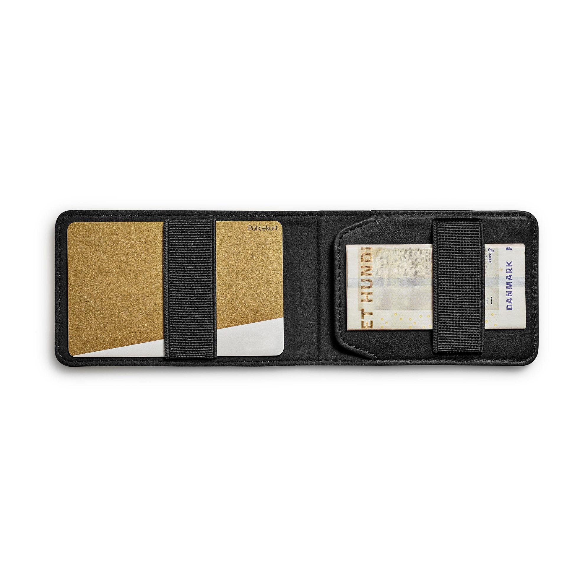 Peněženka na karty EVA SOLO černá_3