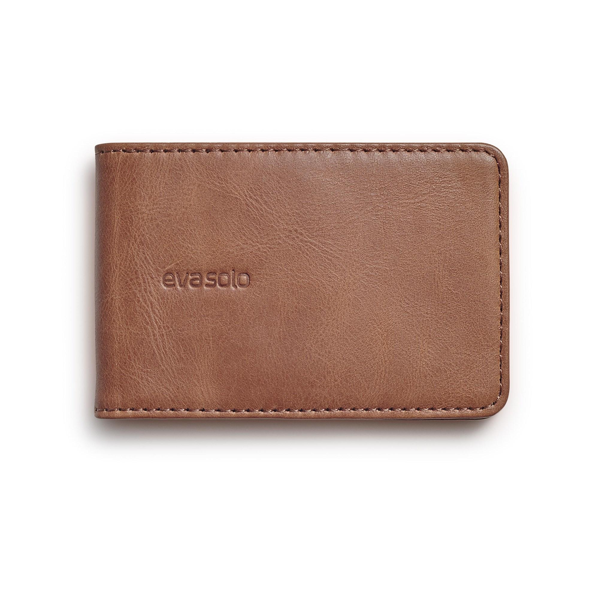 Peněženka na karty EVA SOLO cognac_0